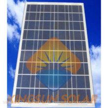Módulo de painéis solares baratos 145W Poly China fabricante
