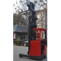 Caminhão de alcance elétrico de 2 toneladas (assento de 5 metros ligado)
