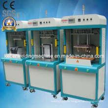 Schmelzschweißmaschine zum Schweißen von Kunststoffen