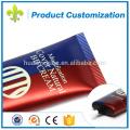 25ml cosmetic plastic guangzhou bb cream cosmetic packaging