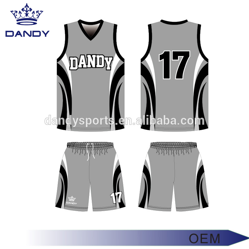 best basketball uniforms
