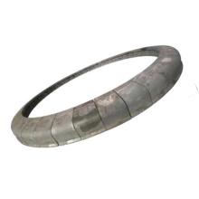 Износостойкие запасные части для литья