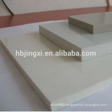 Industrial White PP Sheet , White PP Sheet , Industrial PP Sheet