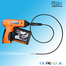 herramientas de reparación de endoscopio portátil cámara de inspección de endoscopio de tubo de cable