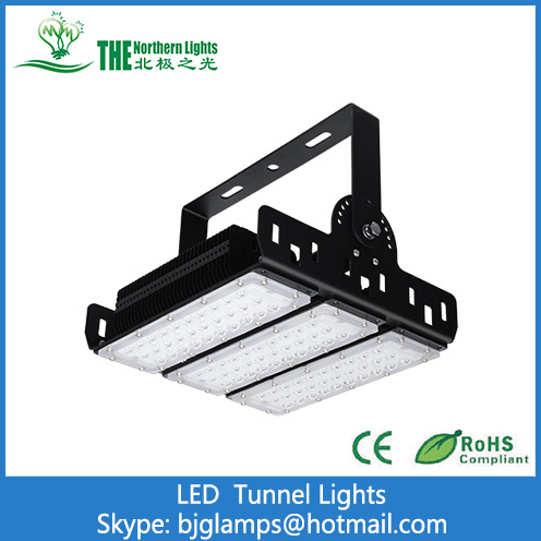 120W LED Tunnel lights of Asia Factory
