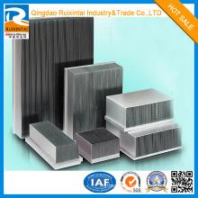 Radiador de aluminio auto para el disipador de aluminio