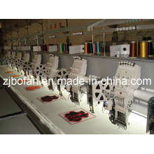 Automitic Computer Operation Hot Sale New Single Sequin & Towel Machine for Export Price CE, SGS, ISO9001