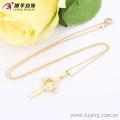 32336-Xuping бижутерия мода религия креста Золотой Кулон 18k позолоченные