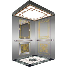 Fujilf-High Quality Passenger Elevator of Technology From Japan Fjk-1616