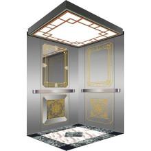 Fujilf-высокое качество пассажирский Лифт технологии из Японии Fjk-1616