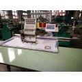 DT1201-CS cabeça única industrial 12 agulhas vestuário colcha máquina de bordar