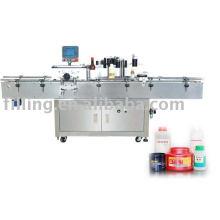 Machine d'étiquetage automatique à bouteilles rondes XT-1120B