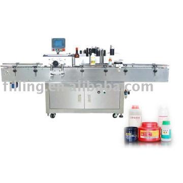 Máquina automática de etiquetado de botellas redondas XT-1120B