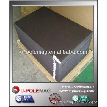 Rubber Magnetic Sheet Manufacturer