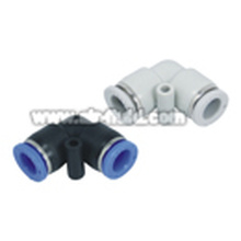 APV Elbow UnionPlastic Push in Fittings
