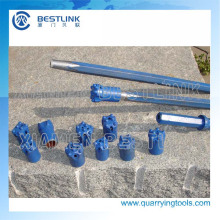 Top Hammer Taper Drill Rod with Various Length