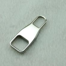 Kekuatan Tinggi Stainless Steel Zipper Slider Pull