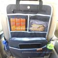 5 В 1 коляска сумка организатор заднем сиденье автомобиля с кулер отсек (ЭКУ-DB020)
