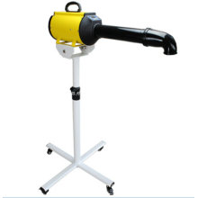 Haustier-Trockner, vertikaler Haustier-Grooming-Trockner mit LCD Ty07008