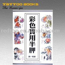 New Tattoo Book