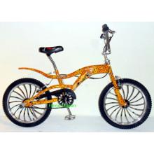 Bicicleta de Freestyle de liga de liga de alto grau bicicleta