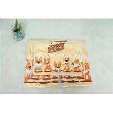 Extraíble utilizable en verano invierno almohadilla de enfriamiento para mascotas