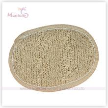 12*9.5cm Oval Sisal Hemp Bath Shower Sponge