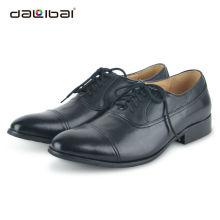 fashion wholesale custom made stylish mens canvas dress shoes men
