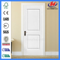 Engineering Wood Door Frame Hot Solid Wood Door Basa Wood Door