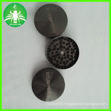Wholesale Zinc Alloy Herb Grinder Metal Tobacco Grinder