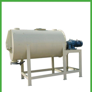 Mixers for Magnesium Industry