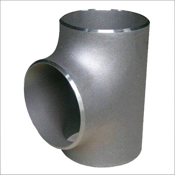 Steel Tee-Carbon Steel Pipe Fittings