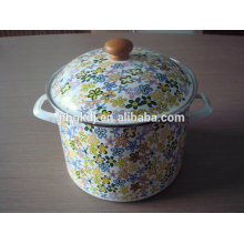 enamel stock pot of customizing