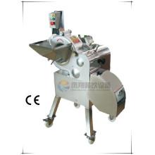 Máquina De Dicinng Vegetal, Máquina De Corte, Maquinaria De Alimento (CD-800)