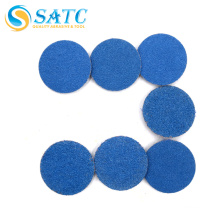 Durable abrasive quick change disc with different sizes of ISO9001 Standard