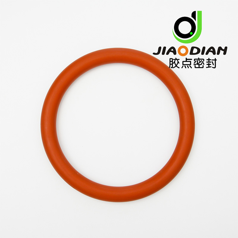 AS568-332 NBR Material O-Ring