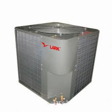 Condensing Unit Central Air Conditioner with 1.5 to 5 T Cooling Capacity, HVAC and Heat Pump