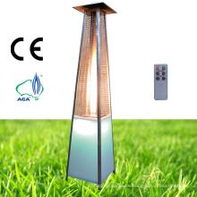 LED Licht Gas Patio Heizung Außen Gas Patio Heizung