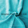 Tissu en fil de lin / coton à haute qualité (QF16-2524)