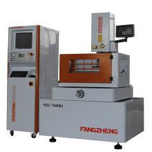 Indústria de moldes usados cnc edm fio corte máquina venda