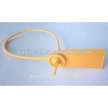 sello de alambre de plástico PY-8300