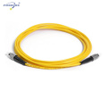 FC/UPC fiber optic rotary joint single mode LSZH/PVC jacket factory price china provider
