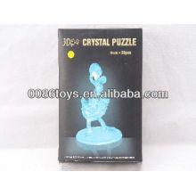 39PCS Puzzle - Ente