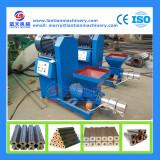 Renewable fuel biomass powder sawdust briquette making machine