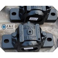 Ikc Diámetro del eje Diámetro-75mm Cubierta del cojinete del bloque de plumero partido Fsnl518-615, Fsnl 518-615, Se215, Se 215, Snl518-615, Snl 518-615, Se515-612,515-612 Equivalente SKF
