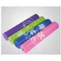 Professional 6mm PVC Printing Yoga Mat, Yoga Non-Slip Yoga Mat