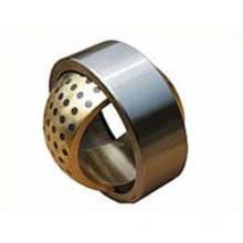 Ge180es 2RS Ge Series Spherical Plain Bearing for Automotive