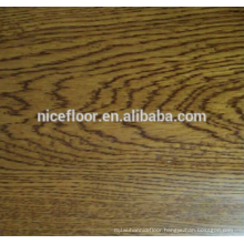 OAK Threelayer hard wood flooring multi-layer engineered wood flooring