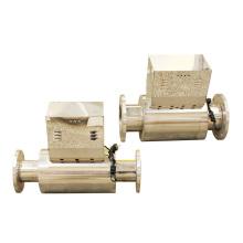 Электрический магнитный фильтр для удаления накипи для нового трубопровода