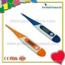 Клинический гибкий цифровой термометр для младенца
